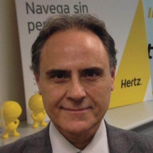 Enrique Menchón Collado