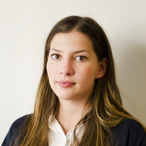 Nataliya Kaplunova